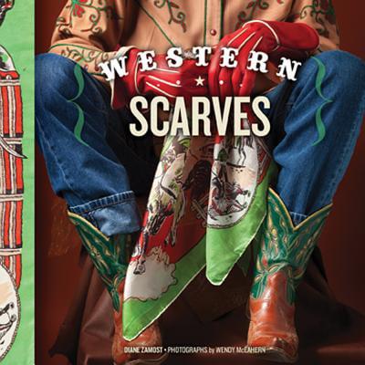 Wendy Costume (Western Scarves)