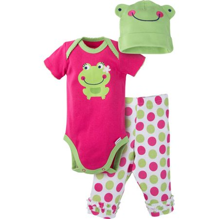 Gerber Baby Clothes Reviews