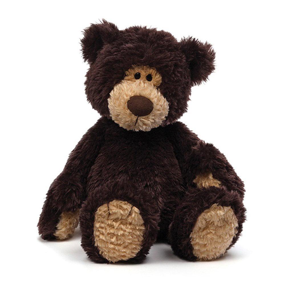 Gund Babbs Teddy Bear Stuffed Animal by GUND
