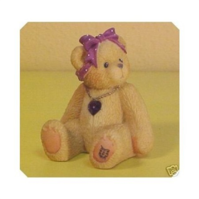 Cherished Teddies /'Pris/' 2012 /'Sending All My Joy../' #4023640 New In Box