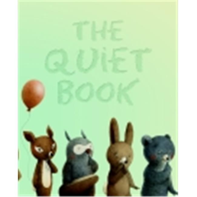Houghton Mifflin Harcourt The Quiet Book