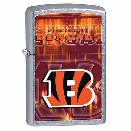 Zippo NFL-Cincinnati Bengals 28585 - Walmart.com