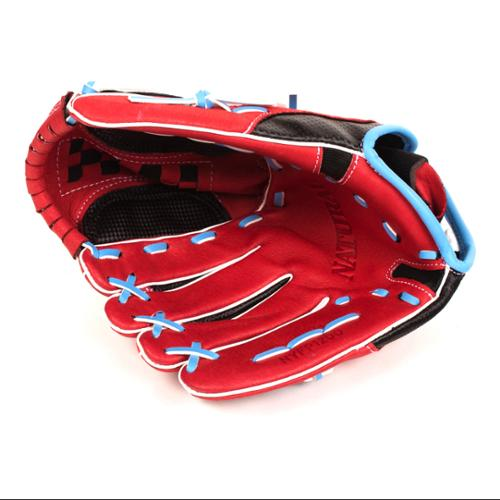 Easton A130450LHT Natural Youth Softball Glove 12 inch Le...