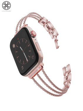 Luxtrada Apple Watch Bands Walmart Com