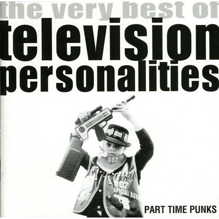 Part Time Punks: The Very Best of (The Best Of Cm Punk)