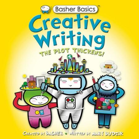 Basher Basics: Creative Writing - eBook