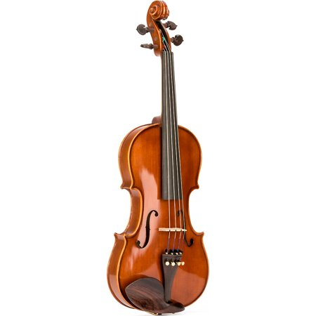 H. Jimenez LMVO Violin Outfit Segundo Nivel Vintage - Vintage Violin