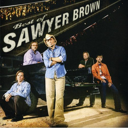 Best of Sawyer Brown (CD)