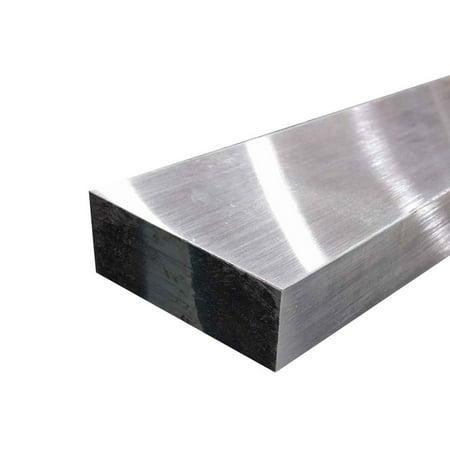7075 T6 Aluminum Flat Bar 1 3 4 X