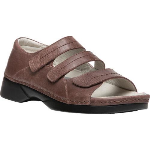 Propet Vita Walker Adjustable Strap Open Toe Shoe (Women's)