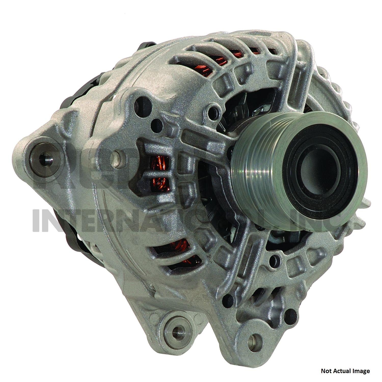 Remy Power Products Alternator & Voltage Regulator