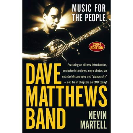 Dave Matthews Band: Music for the People
