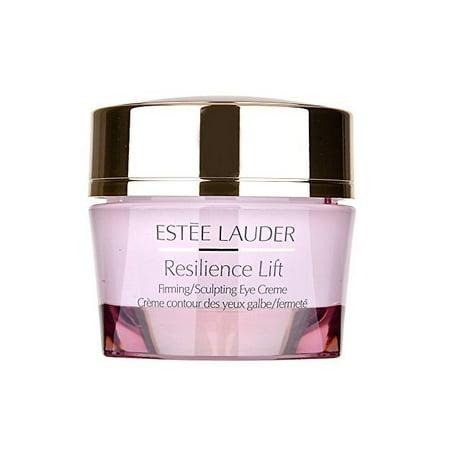 Resilience Lift Fermeté / Sculpting Crème contour des yeux par Estee Lauder pour unisexe - 0.5 oz Crème pour les yeux