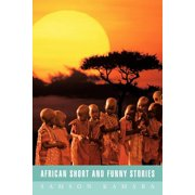 African Short and Funny Stories