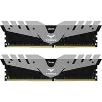 Team Dark T-Force 16GB (2 x 8GB) PC4-24000 3000MHz DDR4 288-Pin DIMM Desktop Memory