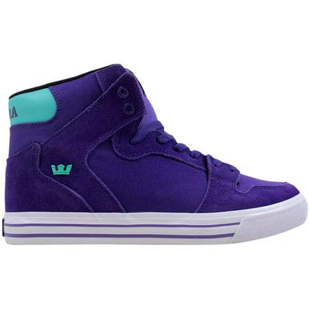 635055d1a0ca Supra - Supra Vaider Purple Teal-White S28181 Men s - Walmart.com