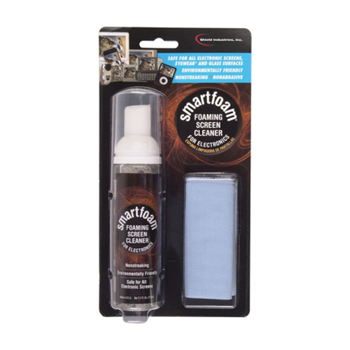 Shield Industries Smartfoam Screen Cleaner for Mobile Phones