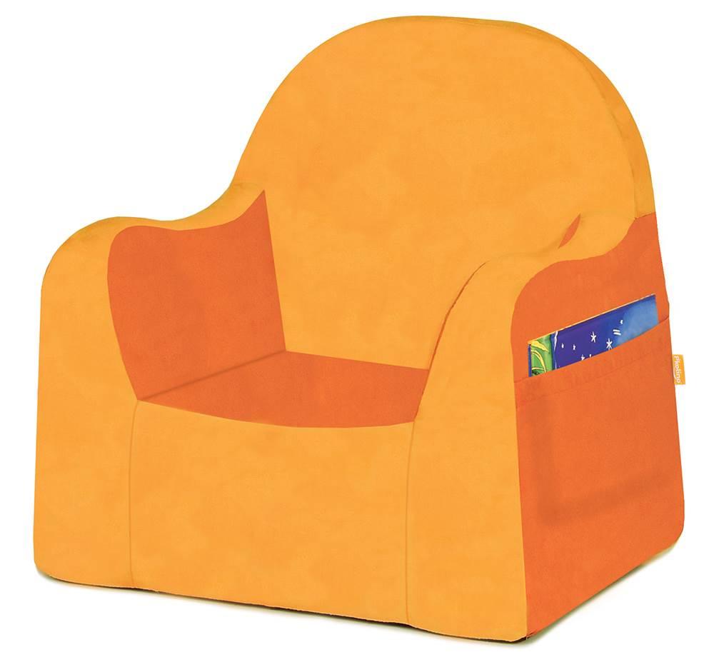 p'kolino little reader chair  walmartcom -