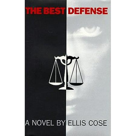 The Best Defense - eBook