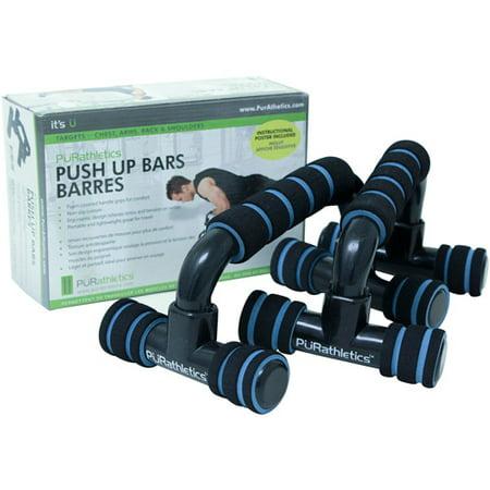 PurAthletics Push-Up Bars