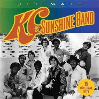 Ultimate KC & the Sunshine Band: 15 Original Hits (CD)