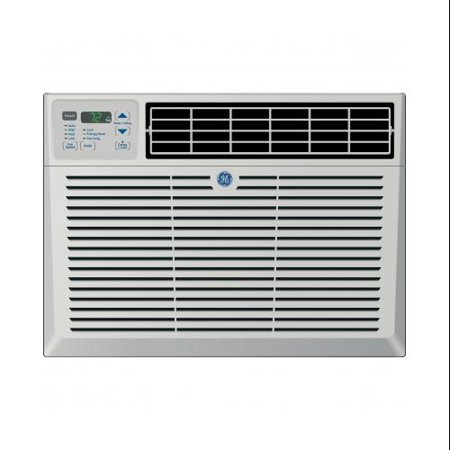 Ge aem18dq 18000 btu 230 volts room air conditioner with for 18000 btu window air conditioners