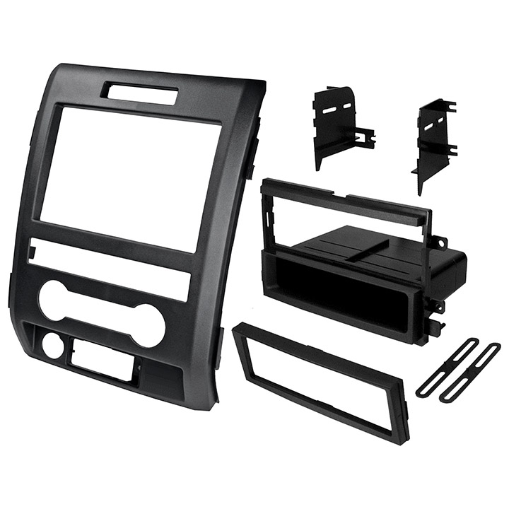 American International FMK526 Dash Installation Kit For Select Vehicles Only