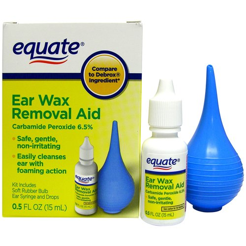 At Home Ear Wax Removal Kit Actual Discount