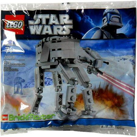 Star Wars BrickMaster Mini AT-AT Mini Set LEGO 20018 [Bagged] ()