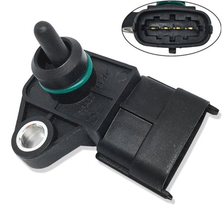New MAP Manifold Pressure Sensor For 2009 2010 11 2012 2013 2014 Kia Optima (2013 Kia Optima Sx T Gdi Specs)