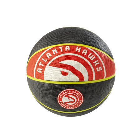 Spalding NBA Atlanta Hawks Team Logo