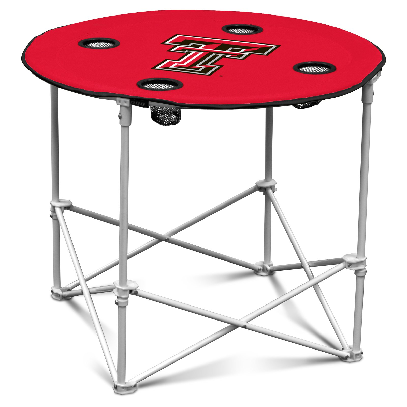 Logo Chair NCAA Texas Tech Round Table