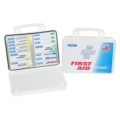 Physicians Care 16 Unit First Aid Kit