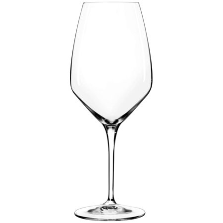 - Luigi Bormioli Accademia Atelier Prestige 15.75 Ounce Riesling Wine Glass, Set of 2