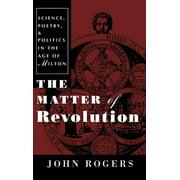 The Matter of Revolution (Hardcover)