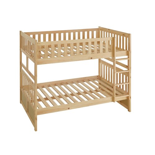 loft bed with futon zoomie kew gardens elric bunk bed walmart 7147