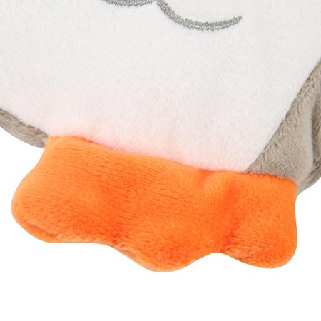 Yosoo Hibou de bande dessinée bébé tout-petit oreiller repose-tête protège-tête pour bébé repose-tête pour bébé - image 4 de 8