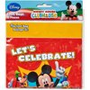 Mickey Mouse Clubhouse Party Favor Treat Bags, 8ct