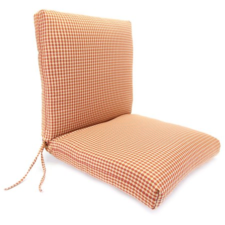 Jordan Manufacturing Outdura 44 in. Dining Chair Cushion