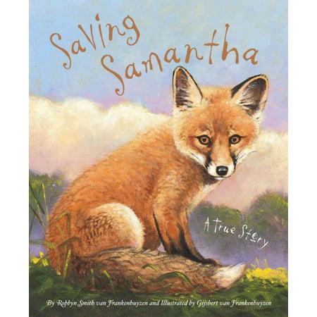 Saving Samantha