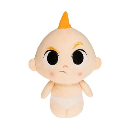 Funko Incredibles 2 Super Cute Plushies Jack Baby Plush Figure](Baby Jack)