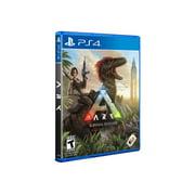 Ark Survival Evolved - PlayStation 4 - English