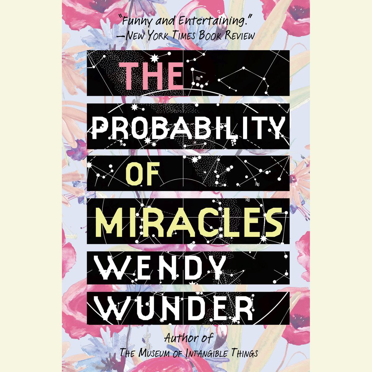 The Probability of Miracles - Audiobook