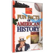 Fun Facts of American History by GOLDHIL HOME MEDIA INT L