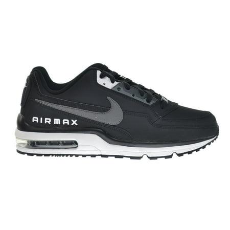 011267b76656e0 Nike - Nike Air Max LTD 3 Men s Shoes Black Dark Grey-White 687977-011 -  Walmart.com