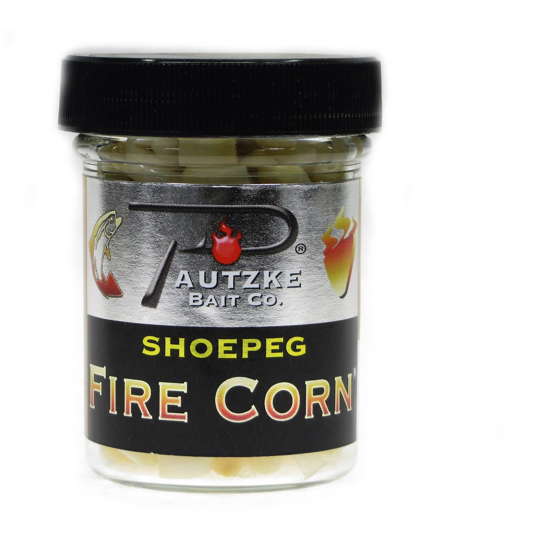 Pautzke Fire Corn, Natural