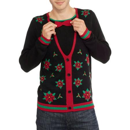 Mens Christmas Sweater.Men S Christmas Sweater