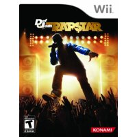 Def Jam Rapstar - game only (Wii)
