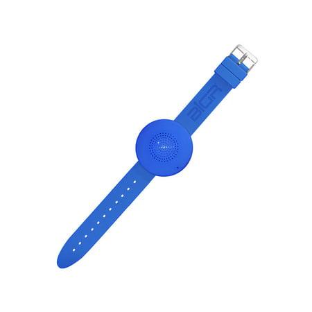 Bigr Audio Wristboom Bluetooth Speaker
