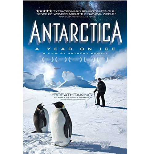 Antarctica: A Year On Ice by